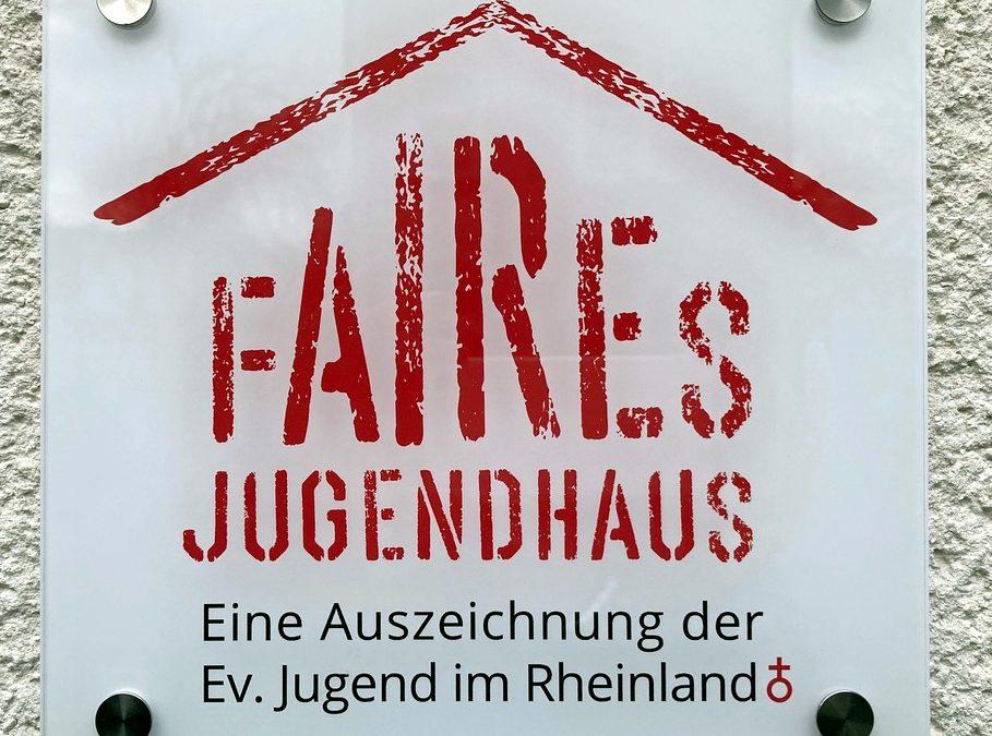 Faires Jugendhaus